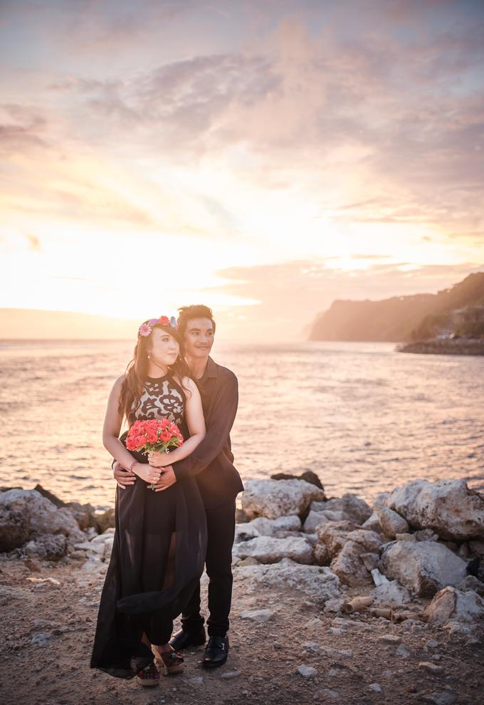 Prewedding at Melasti Beach Bali by Bali Epic Productions - 005