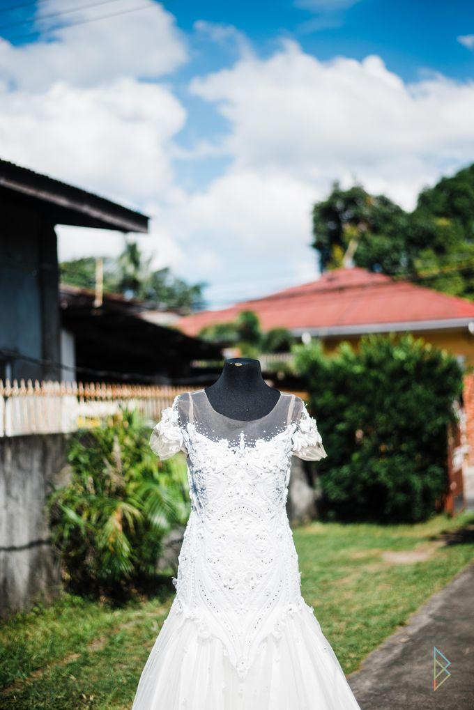 Mark & Camille Wedding Photos by Bordz Evidente Photography - 038