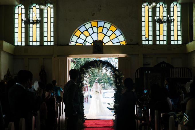 Mark & Camille Wedding Photos by Bordz Evidente Photography - 015