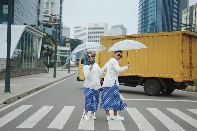 Outdoor/Street Prewedding by berceritakita - 017