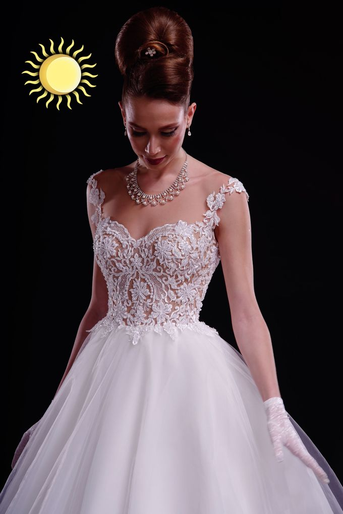 New Collections by Cosmo Bride - 006