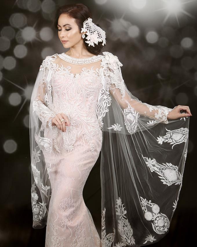 New Collection 2018 by Berkat Kebaya By Devina Shanti - 007