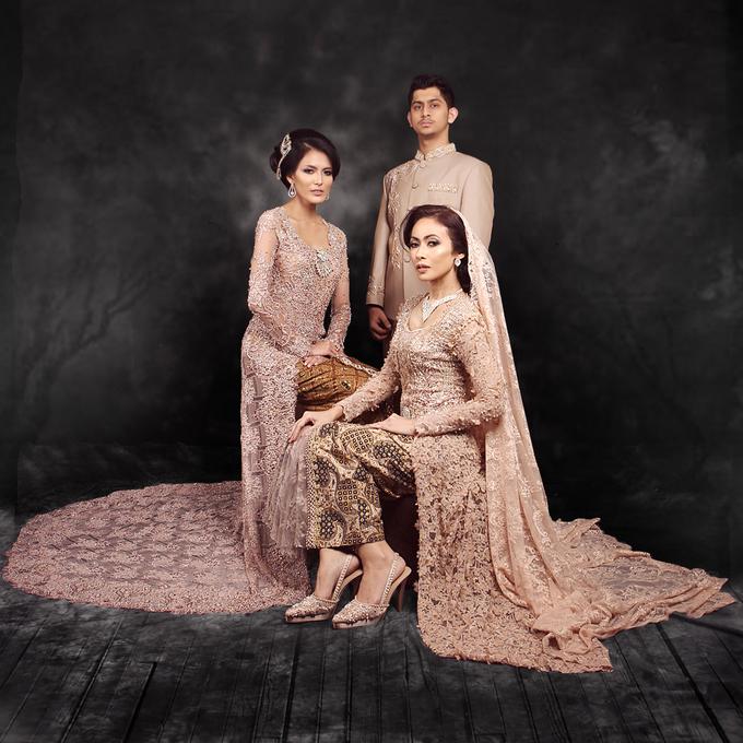 New Collection 2018 by Berkat Kebaya By Devina Shanti - 016