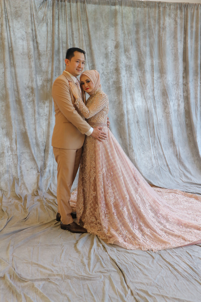 Clients Wedding 2018 by Berkat Kebaya By Devina Shanti - 006