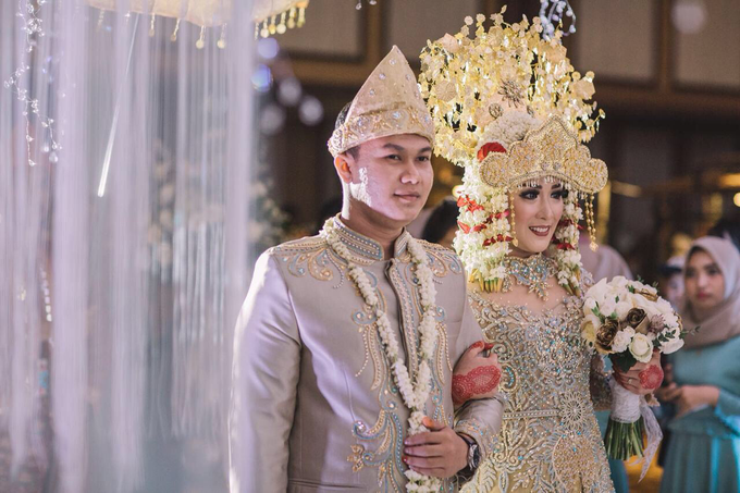 Clients Wedding 2018 by Berkat Kebaya By Devina Shanti - 009