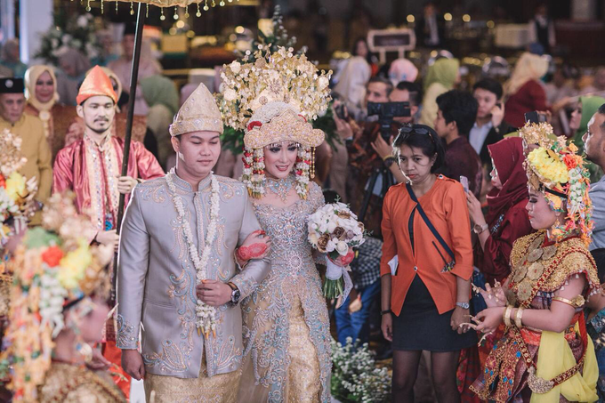 Clients Wedding 2018 by Berkat Kebaya By Devina Shanti - 010
