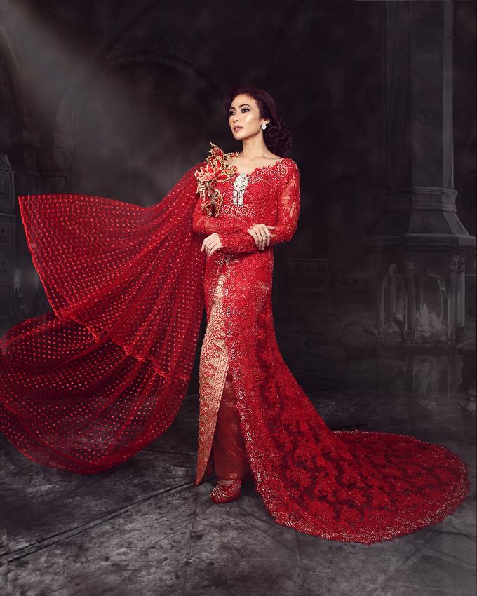 New Collection 2018 by Berkat Kebaya By Devina Shanti - 017