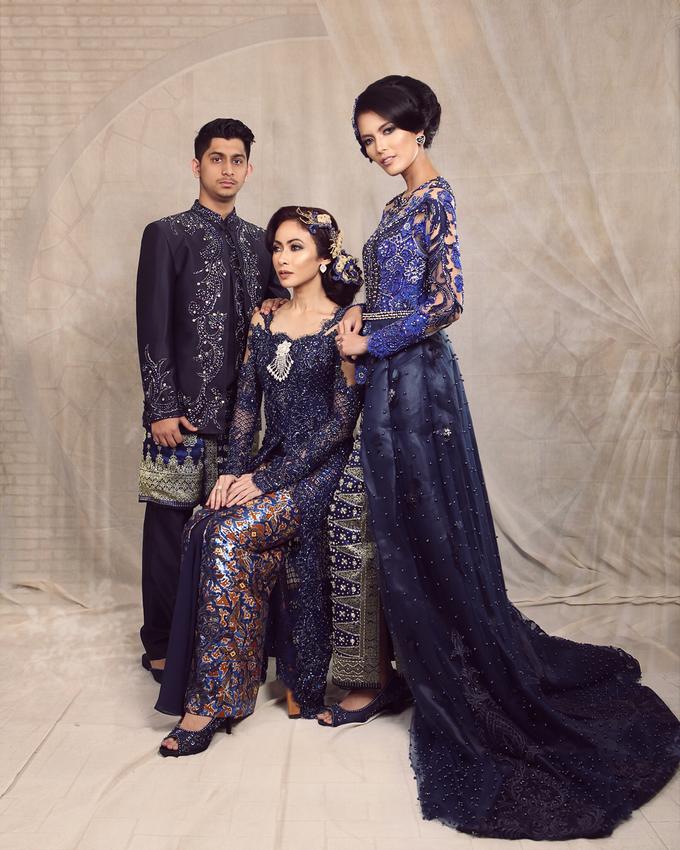 New Collection 2018 by Berkat Kebaya By Devina Shanti - 022