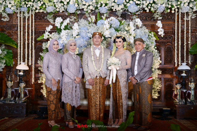 Clients Wedding 2018 by Berkat Kebaya By Devina Shanti - 014