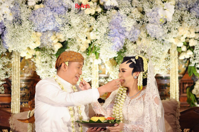 Clients Wedding 2018 by Berkat Kebaya By Devina Shanti - 016