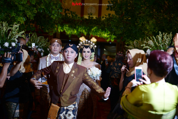 Clients Wedding 2018 by Berkat Kebaya By Devina Shanti - 018