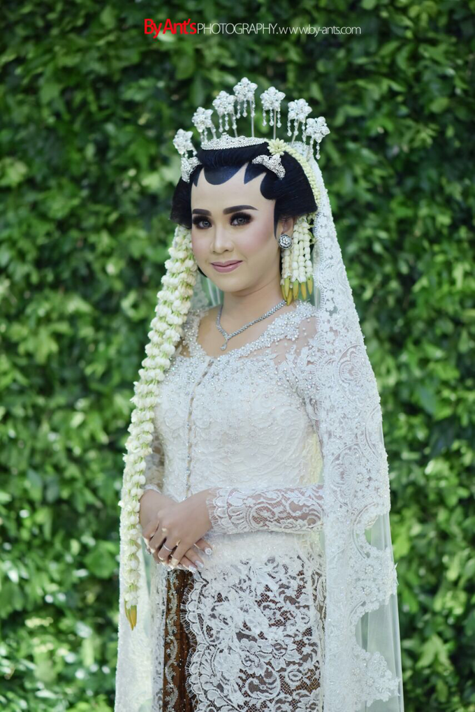 Clients Wedding 2018 by Berkat Kebaya By Devina Shanti - 019