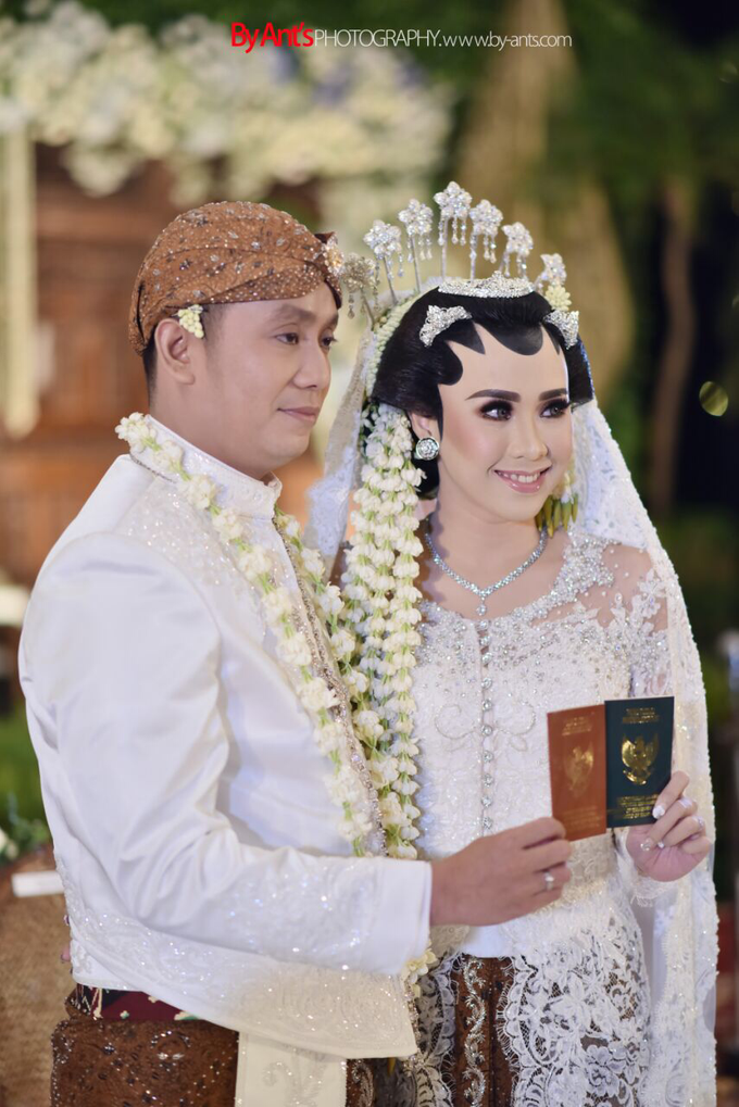 Clients Wedding 2018 by Berkat Kebaya By Devina Shanti - 020
