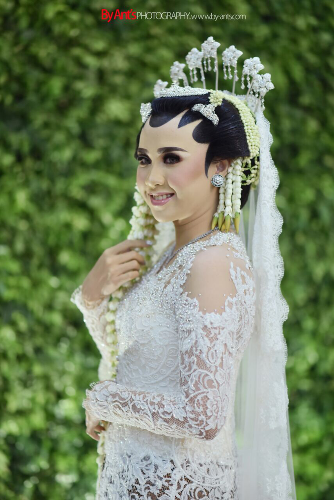 Clients Wedding 2018 by Berkat Kebaya By Devina Shanti - 021