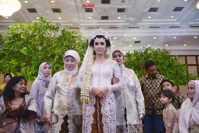 Clients Wedding 2018 by Berkat Kebaya By Devina Shanti - 022