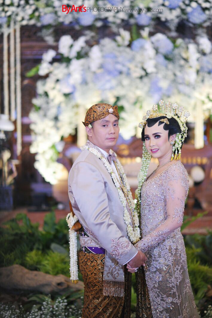 Clients Wedding 2018 by Berkat Kebaya By Devina Shanti - 023
