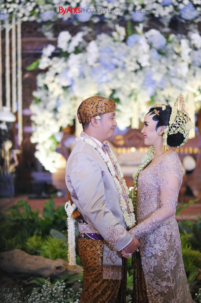 Clients Wedding 2018 by Berkat Kebaya By Devina Shanti - 024