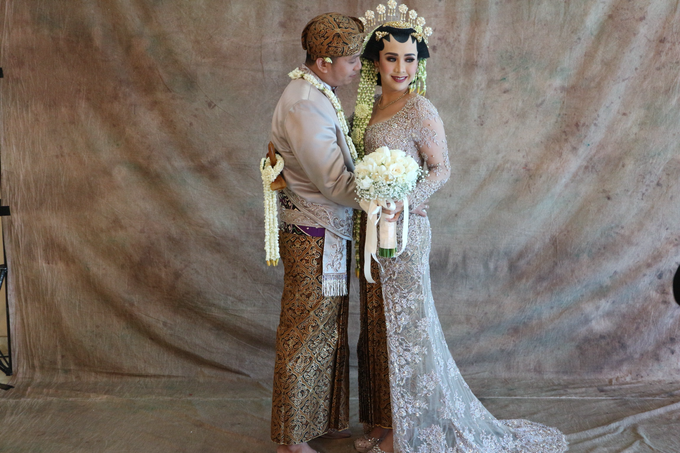 Clients Wedding 2018 by Berkat Kebaya By Devina Shanti - 025