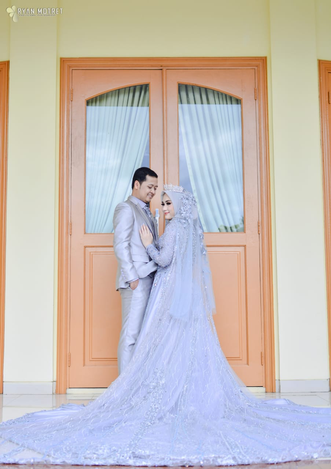 Clients Wedding 2018 by Berkat Kebaya By Devina Shanti - 030