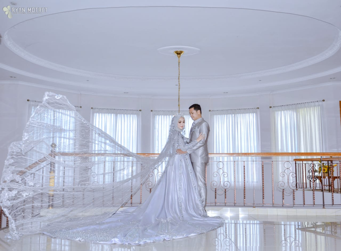 Clients Wedding 2018 by Berkat Kebaya By Devina Shanti - 029