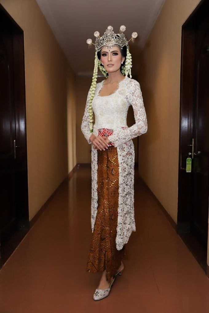 Clients Wedding 2018 by Berkat Kebaya By Devina Shanti - 032