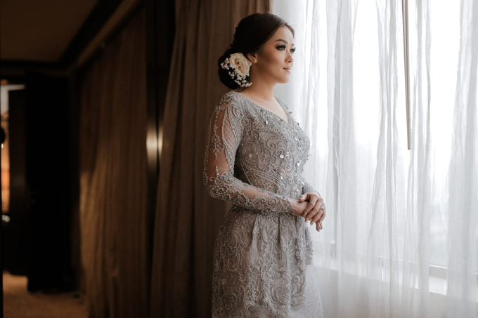 Clients Wedding 2018 by Berkat Kebaya By Devina Shanti - 037