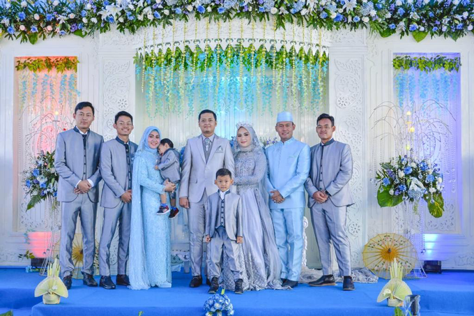 Clients Wedding 2018 by Berkat Kebaya By Devina Shanti - 035