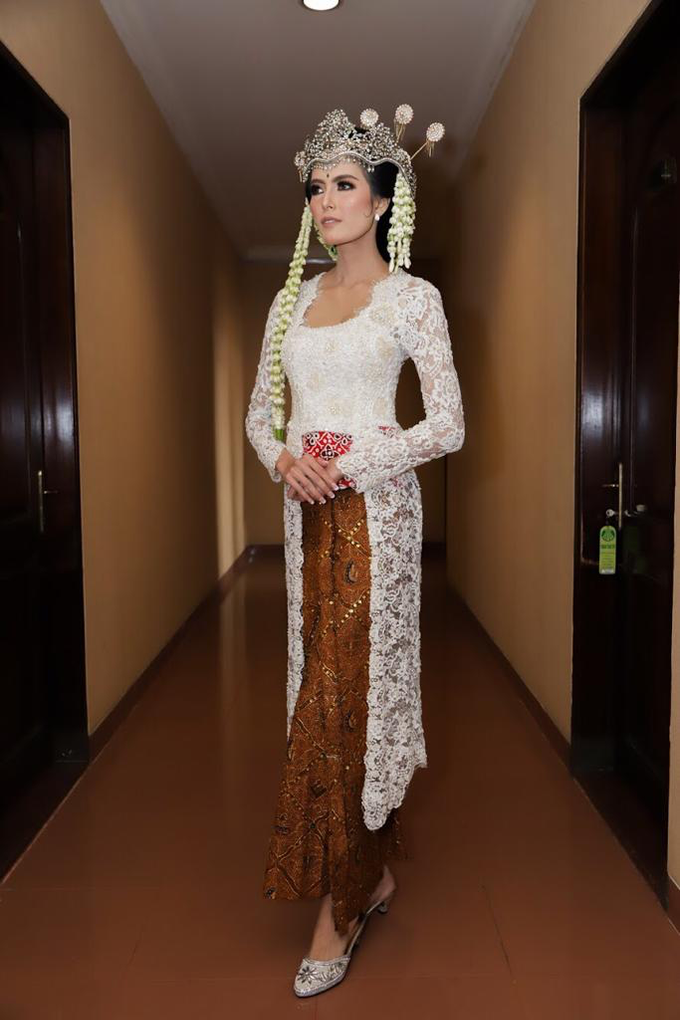 Clients Wedding 2018 by Berkat Kebaya By Devina Shanti - 034
