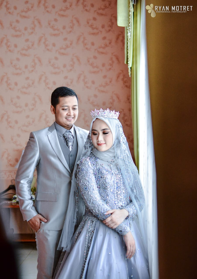 Clients Wedding 2018 by Berkat Kebaya By Devina Shanti - 036