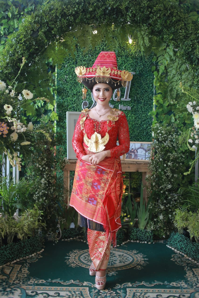 Clients Wedding 2018 by Berkat Kebaya By Devina Shanti - 044