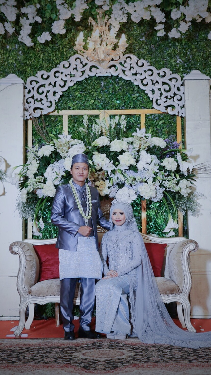 Clients Wedding 2018 by Berkat Kebaya By Devina Shanti - 043