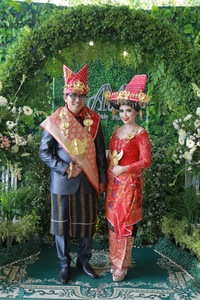 Clients Wedding 2018 by Berkat Kebaya By Devina Shanti - 045