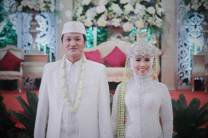 Clients Wedding 2018 by Berkat Kebaya By Devina Shanti - 046