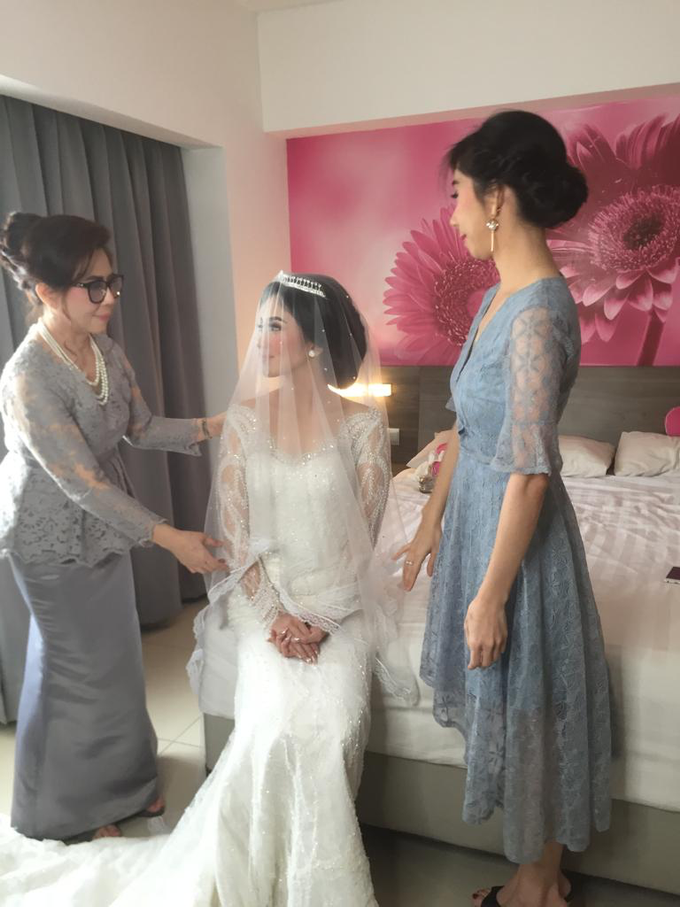 Clients Wedding 2018 by Berkat Kebaya By Devina Shanti - 047