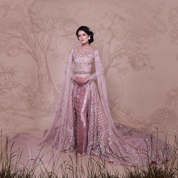 New Collection 2018 by Berkat Kebaya By Devina Shanti - 026