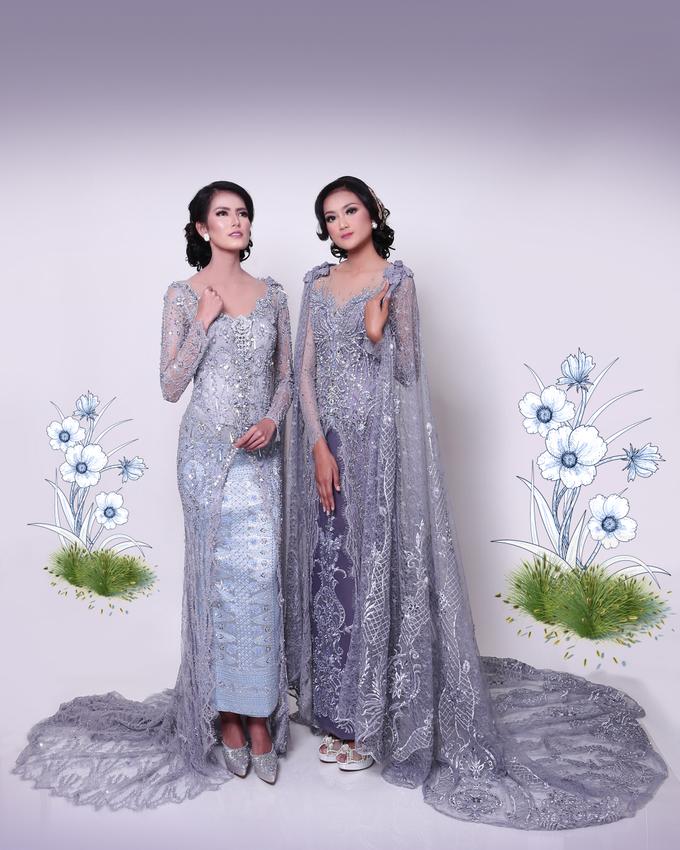 New Collection 2018 by Berkat Kebaya By Devina Shanti - 028