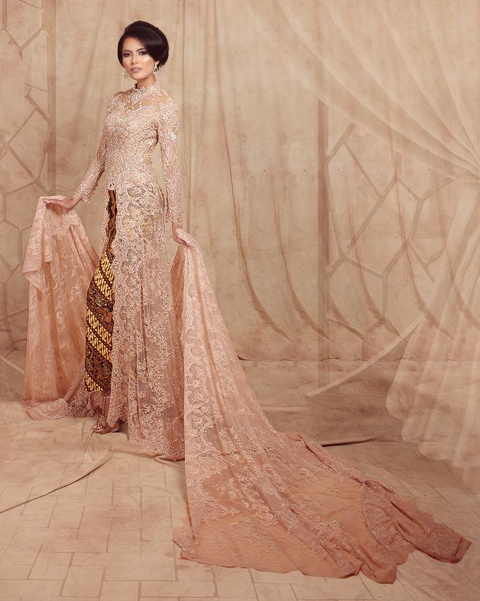 New Collection 2018 by Berkat Kebaya By Devina Shanti - 030