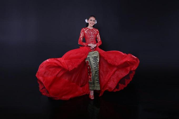 New Collection 2018 by Berkat Kebaya By Devina Shanti - 033