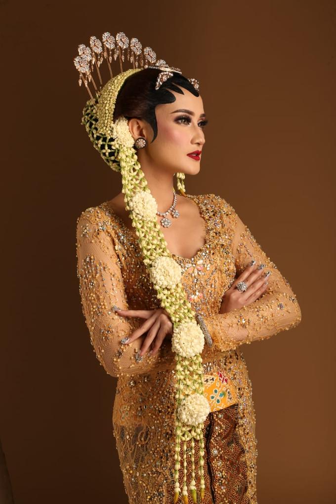 Sewa / Renr Kebaya Wedding 2019 by Berkat Kebaya By Devina Shanti - 005