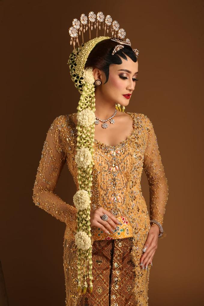 Sewa / Renr Kebaya Wedding 2019 by Berkat Kebaya By Devina Shanti - 004