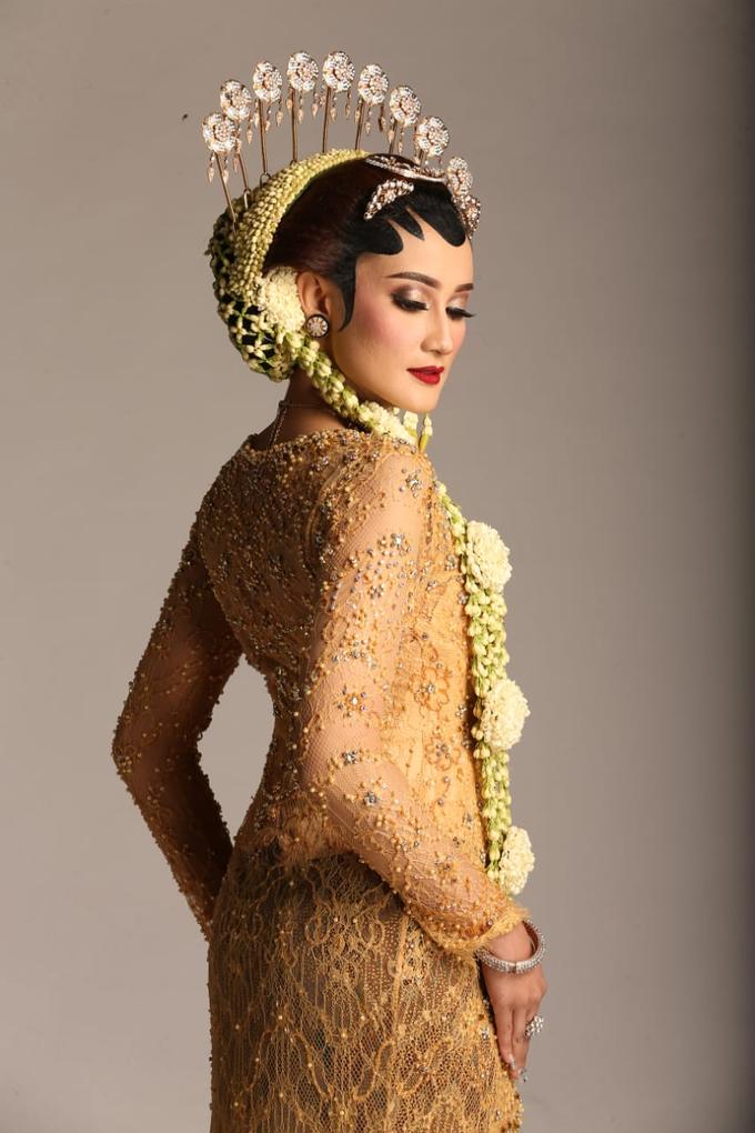 Sewa / Renr Kebaya Wedding 2019 by Berkat Kebaya By Devina Shanti - 010