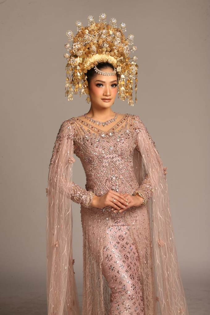 Sewa / Renr Kebaya Wedding 2019 by Berkat Kebaya By Devina Shanti - 017
