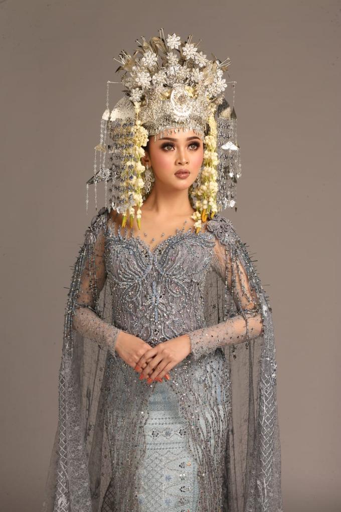Sewa / Renr Kebaya Wedding 2019 by Berkat Kebaya By Devina Shanti - 019