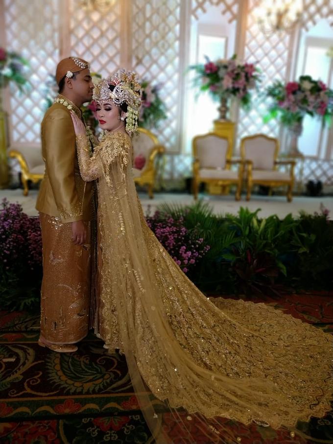 BRIDE and GROOM 2019 by Berkat Kebaya By Devina Shanti - 004