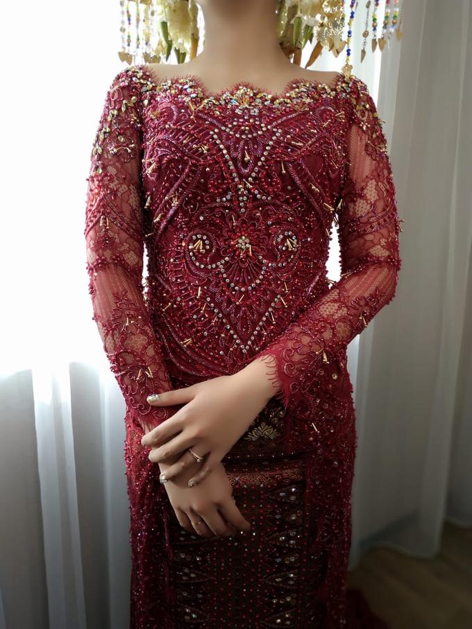 BRIDE and GROOM 2019 by Berkat Kebaya By Devina Shanti - 008