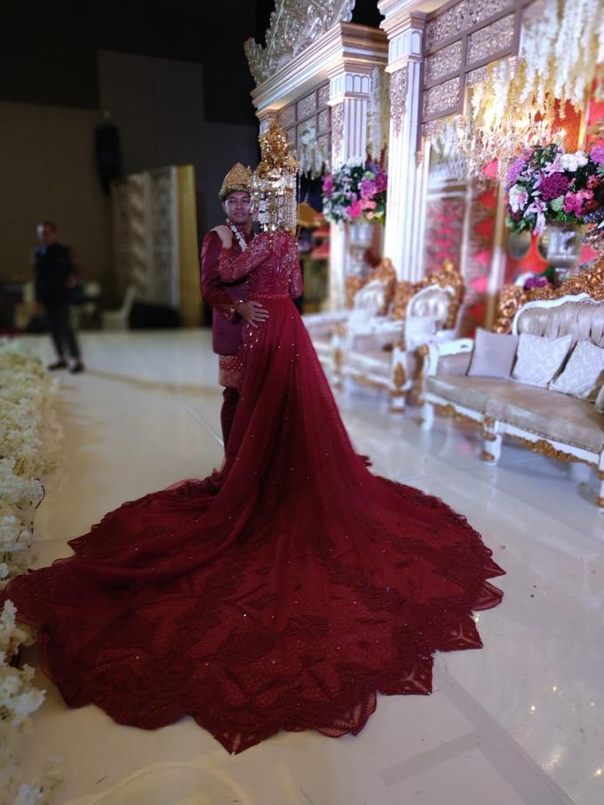BRIDE and GROOM 2019 by Berkat Kebaya By Devina Shanti - 010