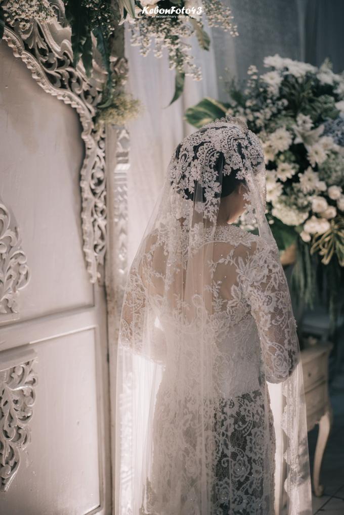 BRIDE and GROOM 2019 by Berkat Kebaya By Devina Shanti - 012