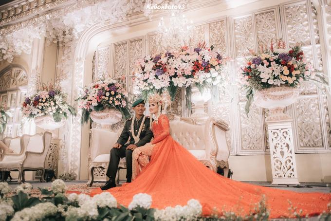 BRIDE and GROOM 2019 by Berkat Kebaya By Devina Shanti - 013