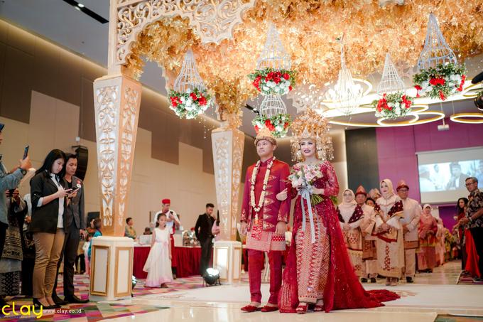 BRIDE and GROOM 2019 by Berkat Kebaya By Devina Shanti - 014