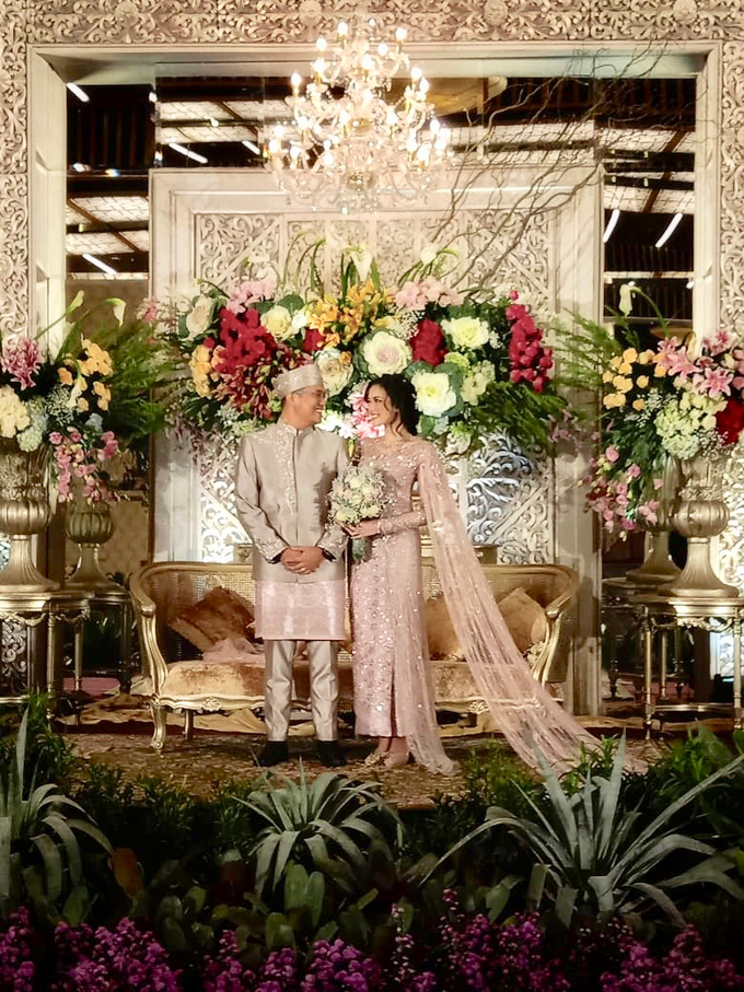 BRIDE and GROOM 2019 by Berkat Kebaya By Devina Shanti - 016